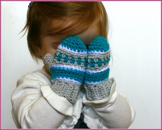 Winter wear for children